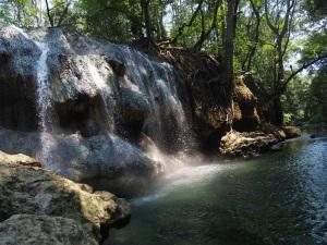 Cascade de Paradisio