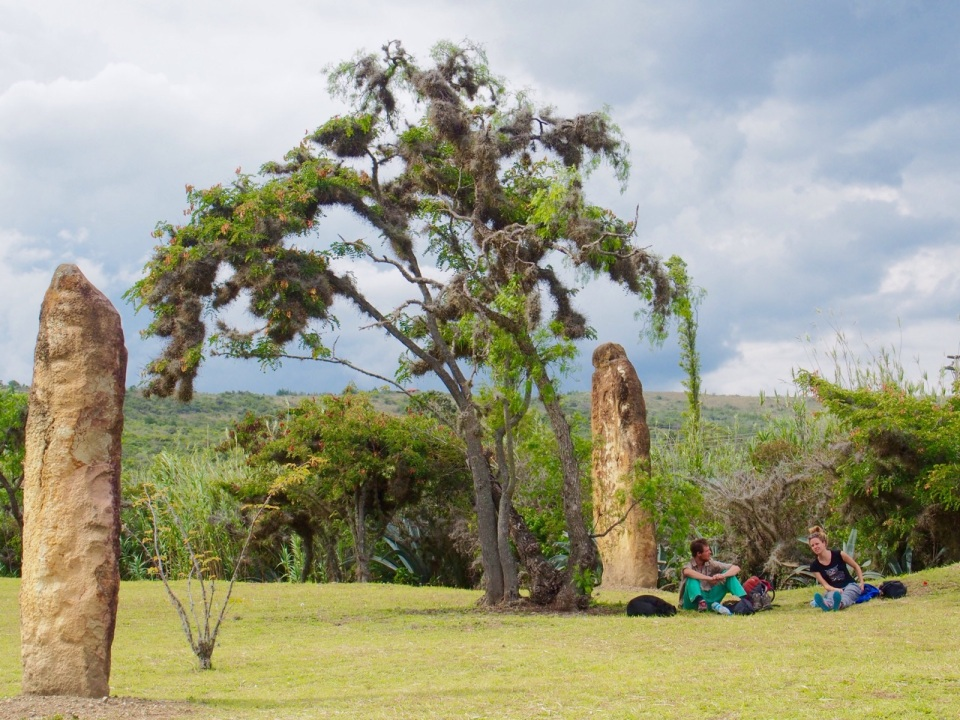Fertility site, Villa de Leyva