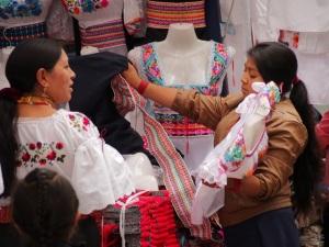 Otavalo Markets