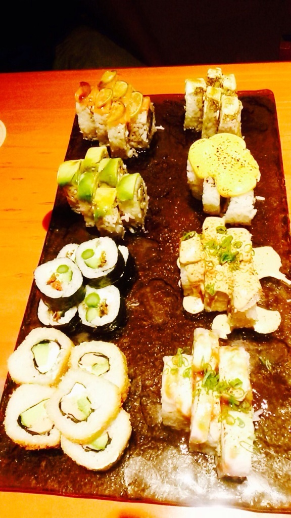 Sushi Lima
