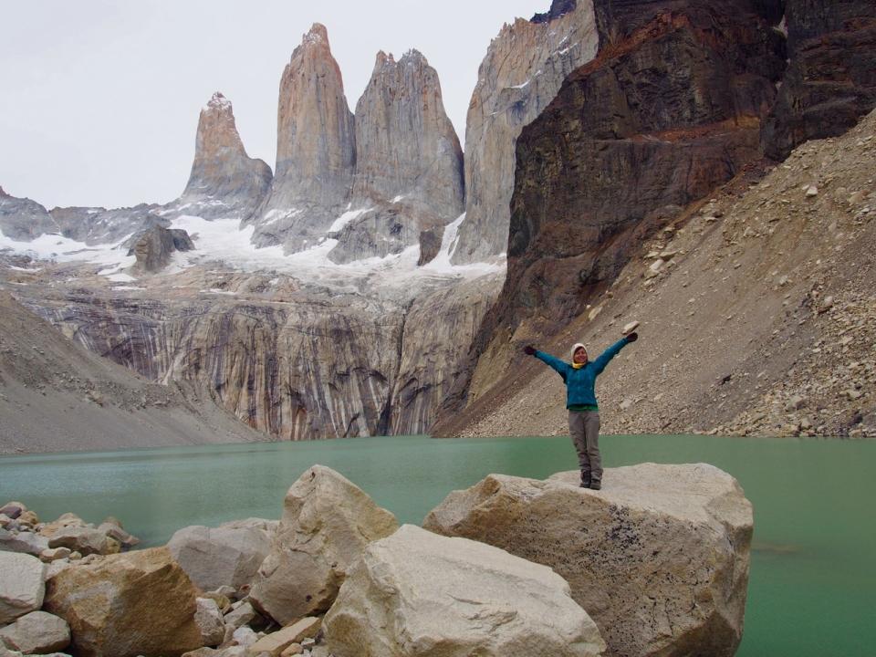 Torres, Patagonia